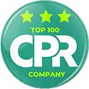 Top 100 CPR Company