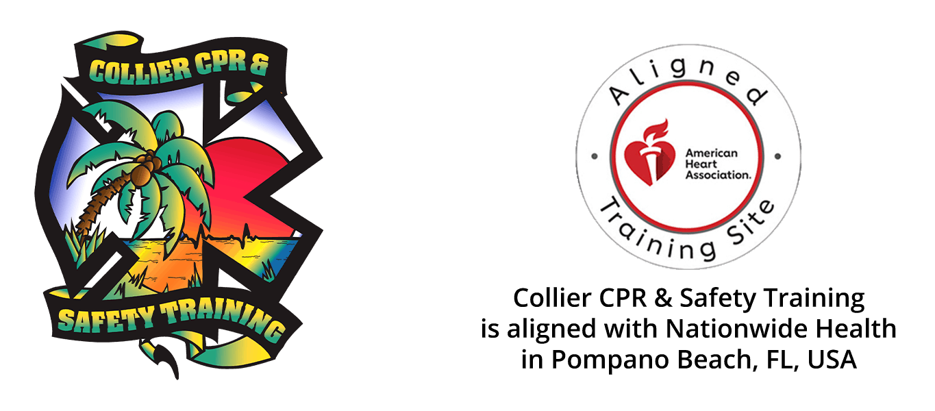 Collier CPR and AHA partnership